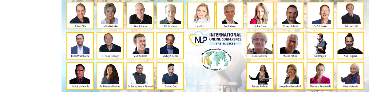 International Online Conference 1-2.6.2021